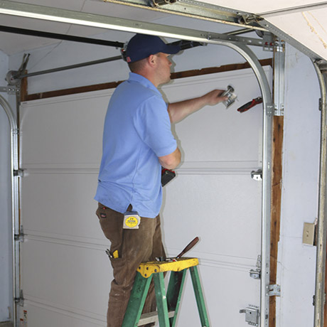 Chad S Garage Doors Garage Door Installation And Service